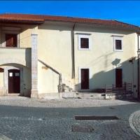 Alfedena AQ, museo archeologico, sede attuale