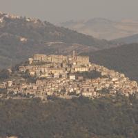 Carunchio (Ch), veduta