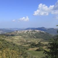 Celenza sul Trigno (Ch), veduta