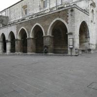 Guardiagrele (Ch), cattedrale di Santa Maria Maggiore