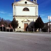 Rapino (Ch), chiesa di San Rocco