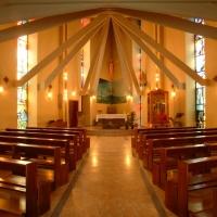 San Salvo, chiesa di San Nicola Vescovo