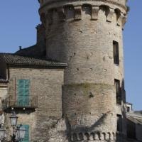 Vasto (Ch), Torre di Bassano