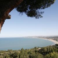 Vasto, il golfo di Vasto e Vasto Marina