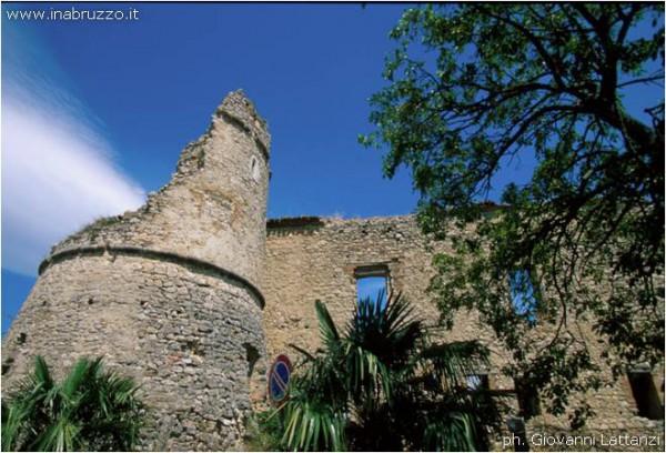 castello Archi